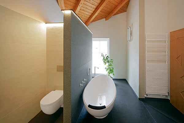 Bild3-großes Badezimmer - Meßlinger Ansbach - DIE BADGESTALTER